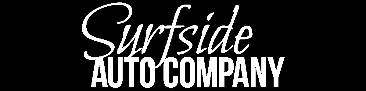 Surfside Auto Company