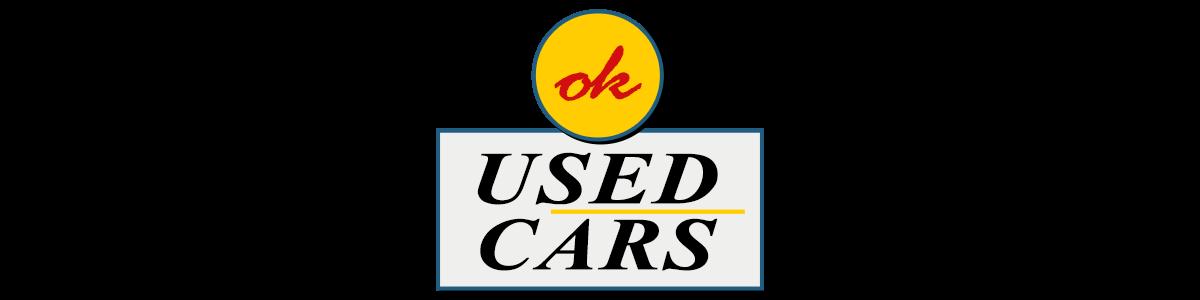 O K Used Cars