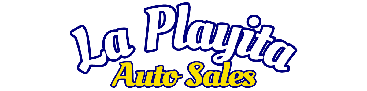 LA PLAYITA AUTO SALES INC