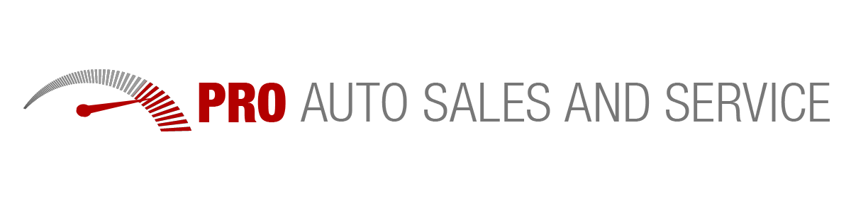 Pro Auto Sales and Service