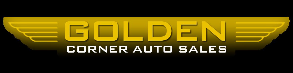 Golden Corner Auto Sales