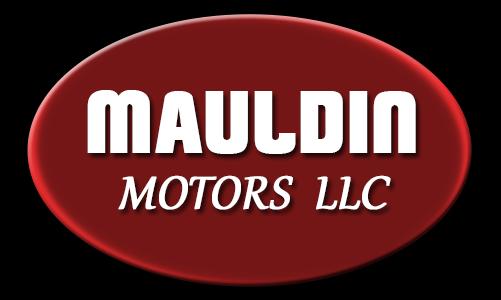 MAULDIN MOTORS LLC