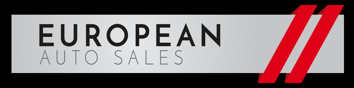 European Auto Sales
