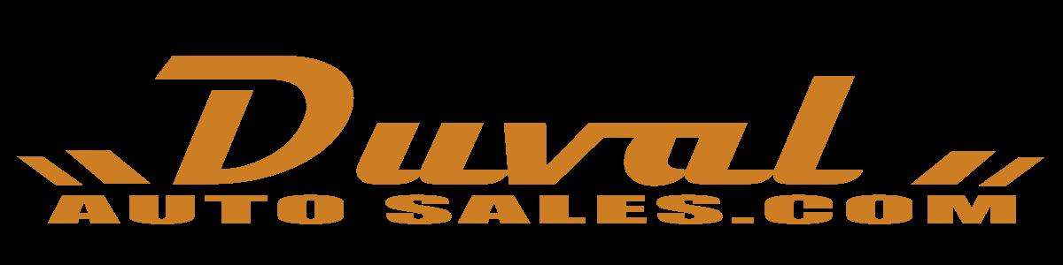DUVAL AUTO SALES