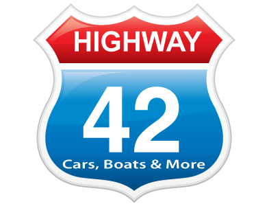 HIGHWAY 42 CARS BOATS & MORE
