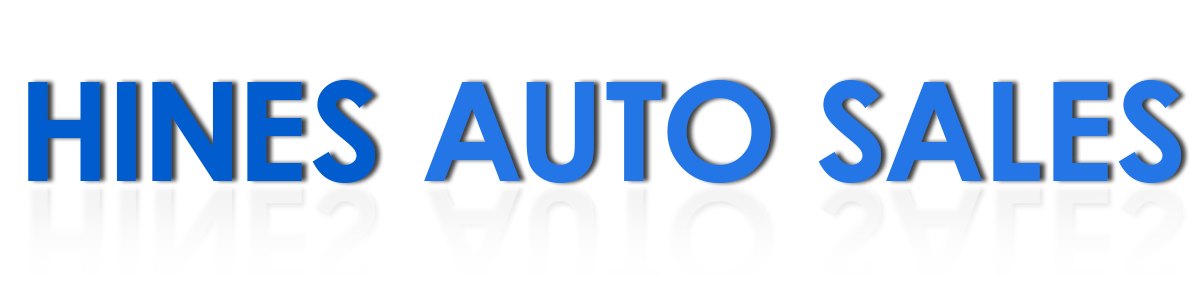 Hines Auto Sales