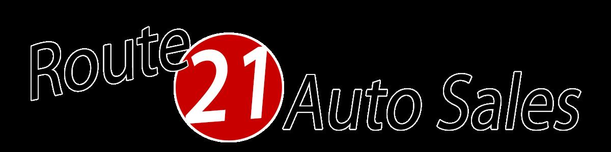 Route 21 Auto Sales