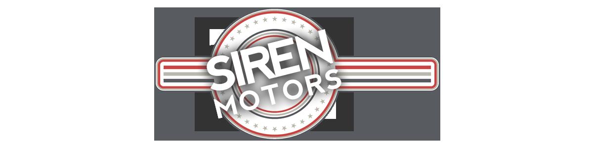 Siren Motors Inc.