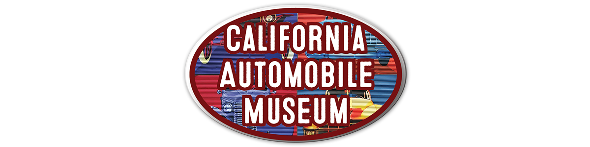California Automobile Museum