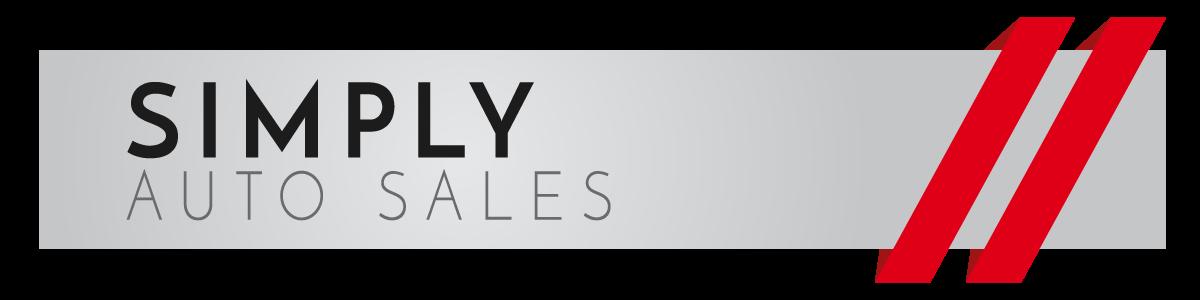 Simply Auto Sales