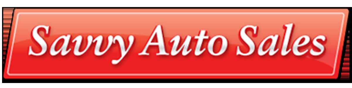 SAVVY AUTO SALES DA #1711