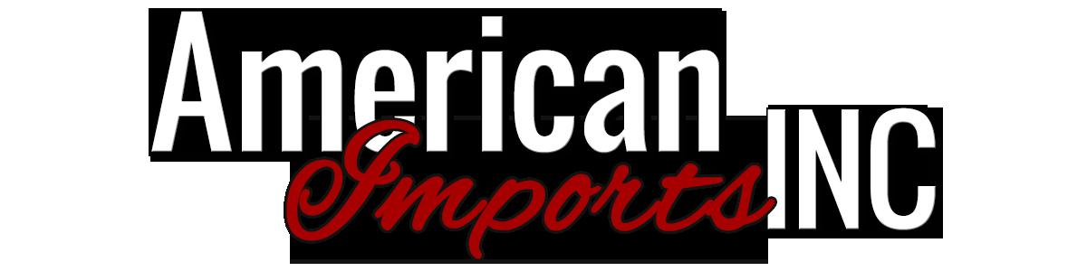 American Imports INC