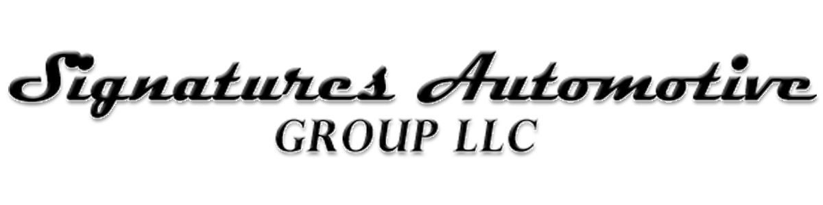 SIGNATURES AUTOMOTIVE GROUP LLC