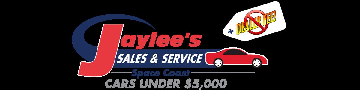 Jaylee's Auto Sales, Inc.