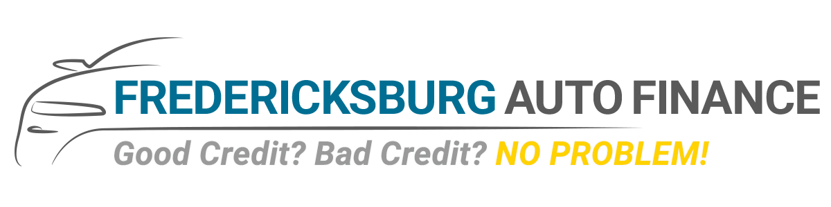 Fredericksburg Auto Finance Inc.