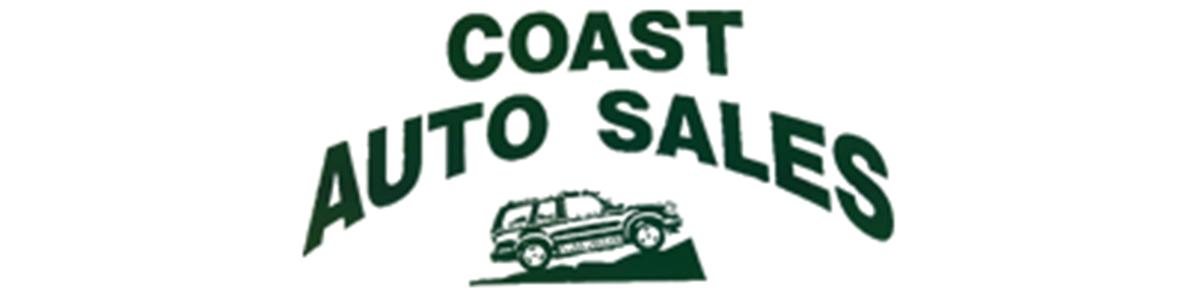 Coast Auto Sales