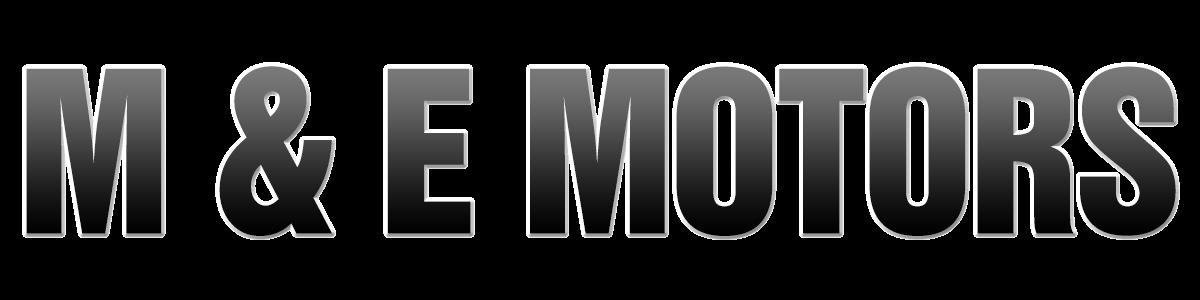 M & E Motors