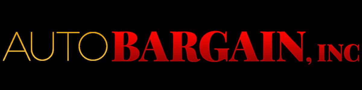 AUTO BARGAIN, INC