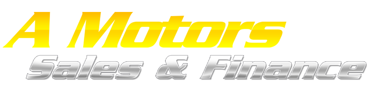 A MOTORS SALES AND FINANCE