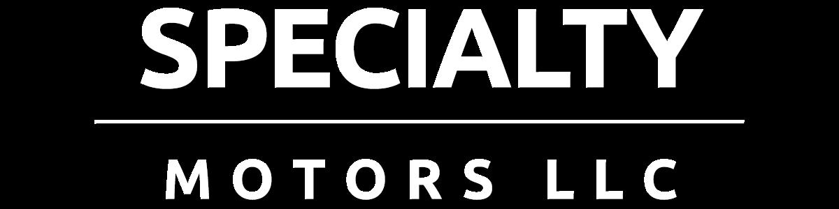 Specialty Motors LLC