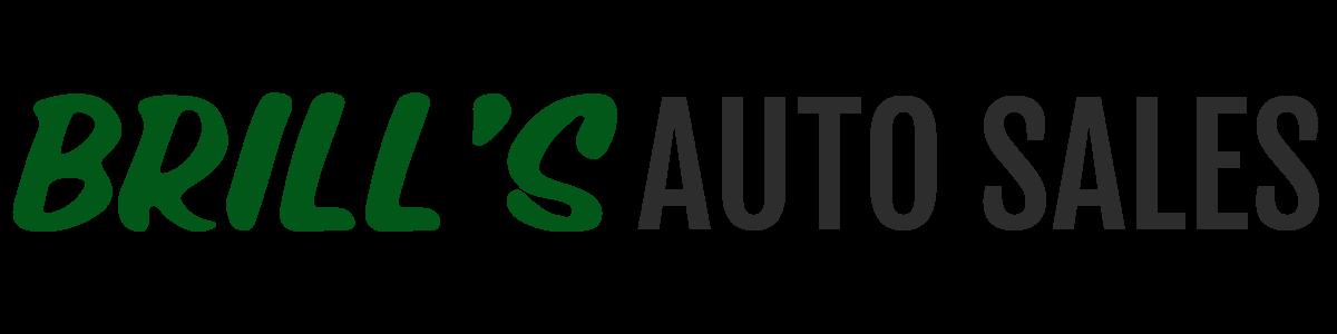 Brill's Auto Sales
