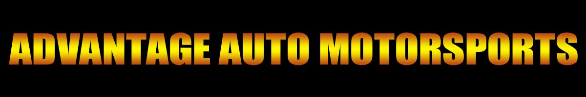 Advantage Auto Motorsports
