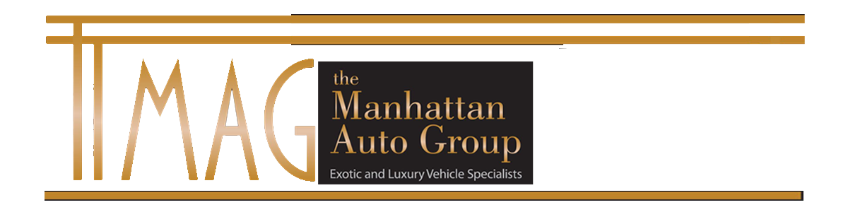 THE MANHATTAN AUTO GROUP