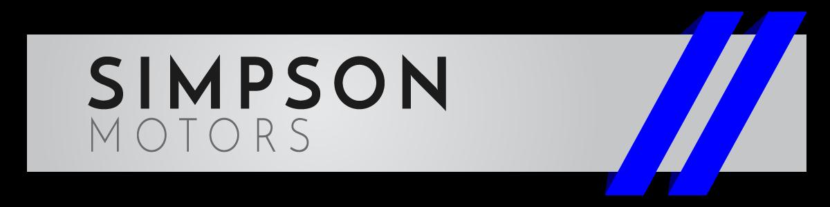 SIMPSON MOTORS