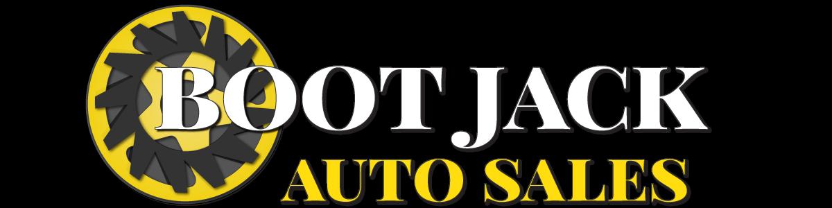 Boot Jack Auto Sales