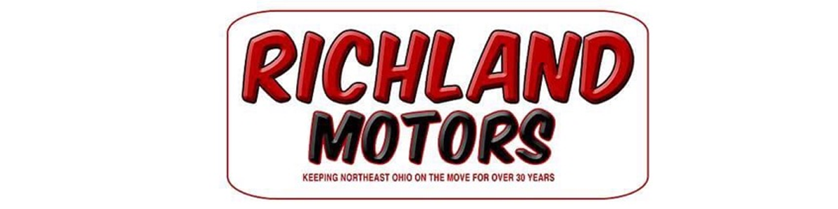 Richland Motors