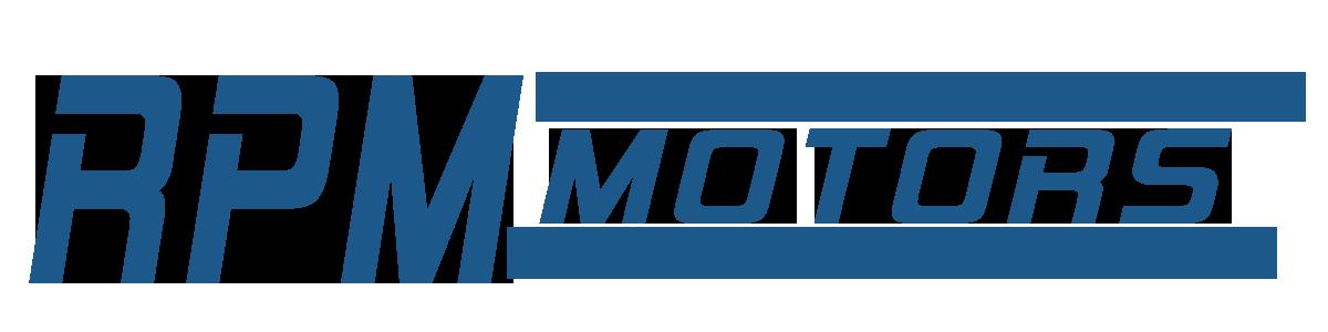 RPM Motors