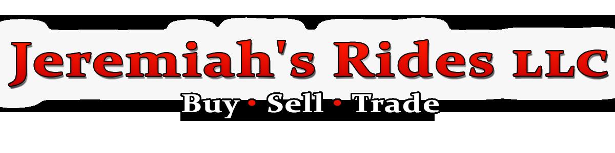 Jeremiah's Rides LLC
