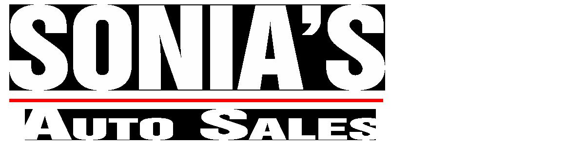 Sonias Auto Sales