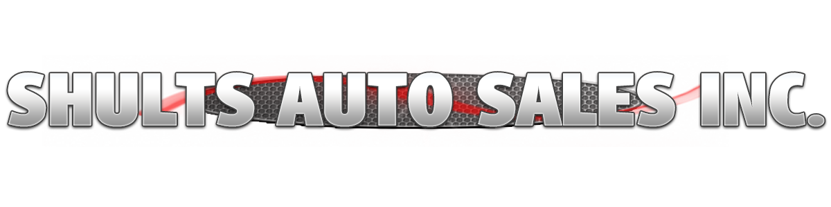 SHULTS AUTO SALES INC.