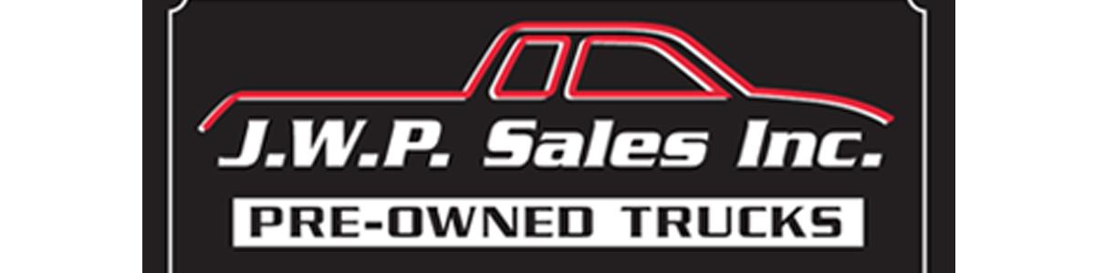 J.W.P. Sales