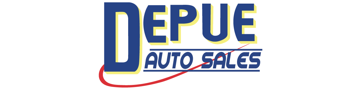 Depue Auto Sales Inc
