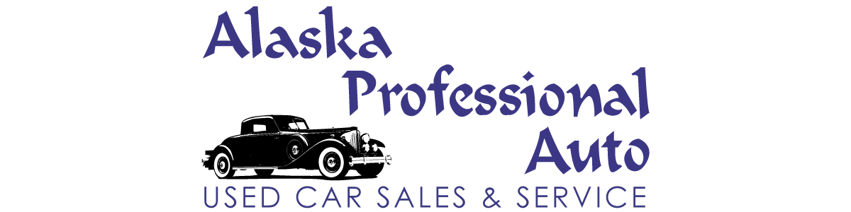 ALASKA PROFESSIONAL AUTO