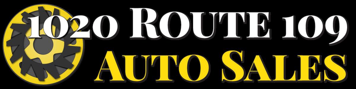 1020 Route 109 Auto Sales