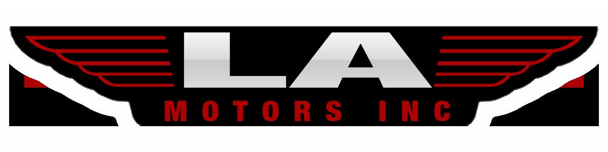 LA Motors Inc.