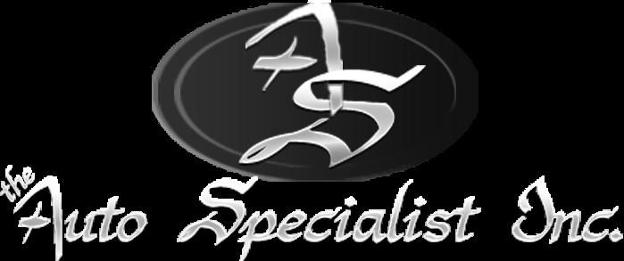 The Auto Specialist Inc.