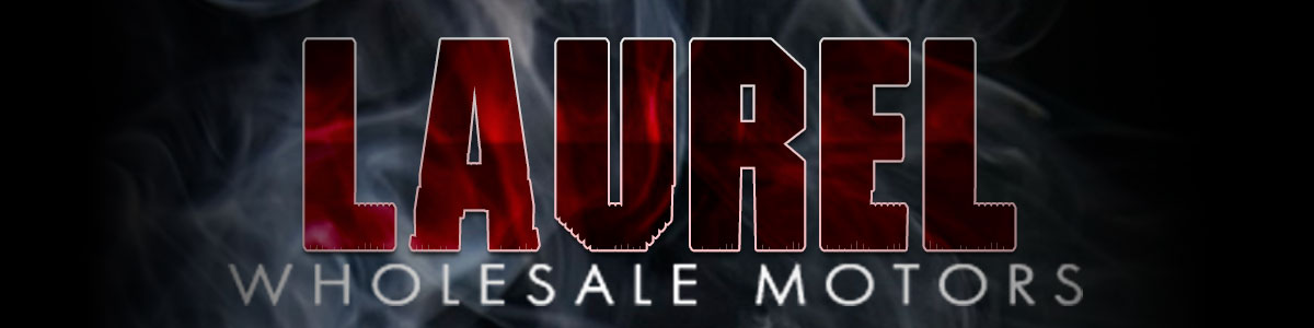 Laurel Wholesale Motors