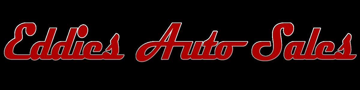 Eddies Auto Sales