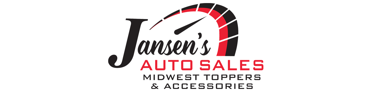JANSEN'S AUTO SALES MIDWEST TOPPERS & ACCESSORIES