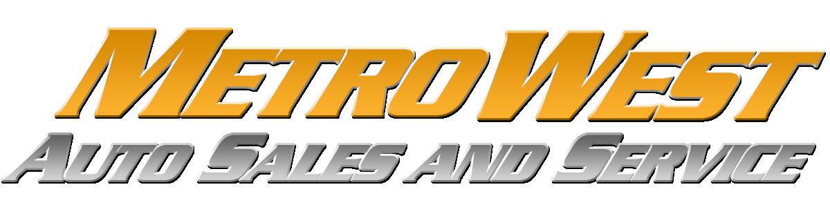 MetroWest Auto Sales