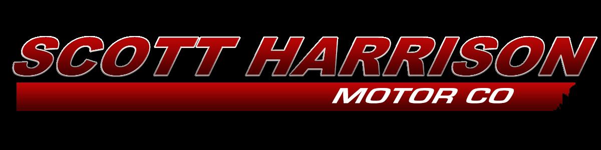 SCOTT HARRISON MOTOR CO