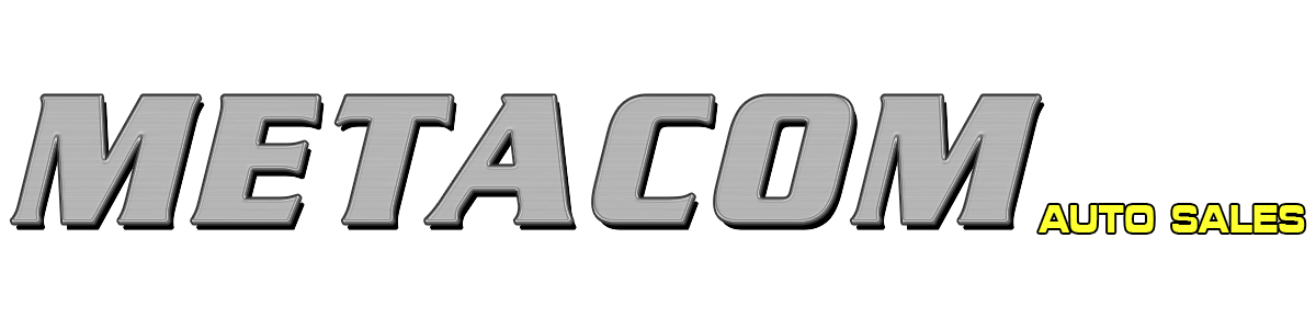 Metacom Auto Sales
