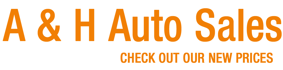 A & H Auto Sales