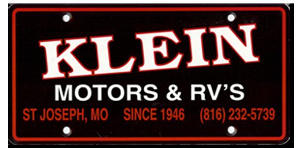 KLEIN MOTORS & RV's