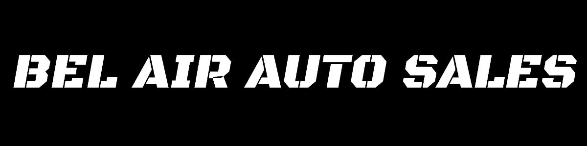 Bel Air Auto Sales