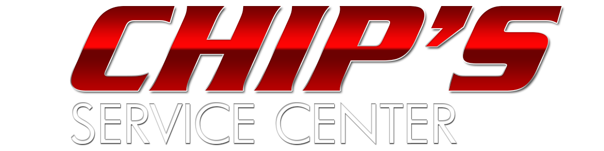 CHIP'S SERVICE CENTER